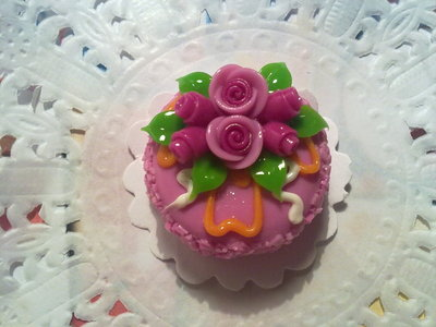 Miniatura torta D