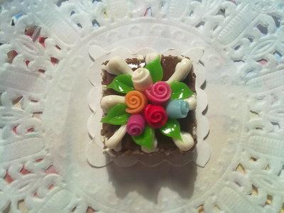 Miniatura torta P
