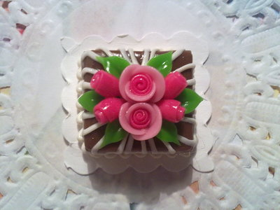 Miniatura torta R