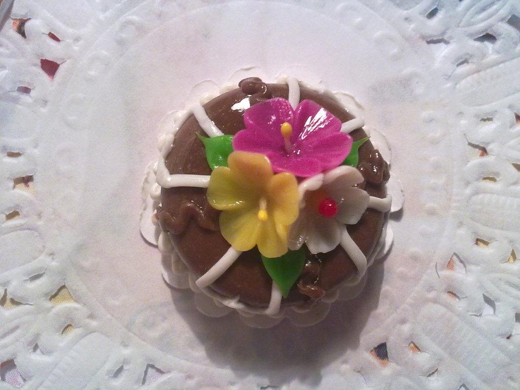 Miniatura torta S