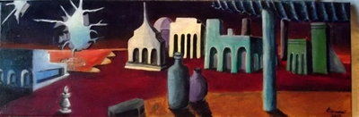 quadri dipinti