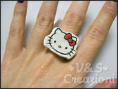 Anello Hello Kitty