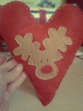 Rudolph's Heart