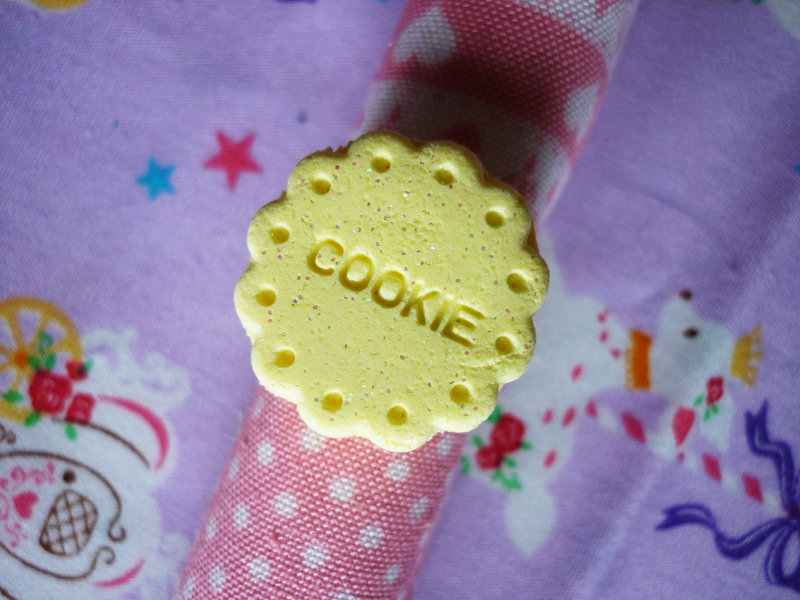 cookies ring