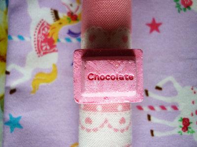 chocolate~ ring
