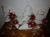 Albero di Natale imbottito
