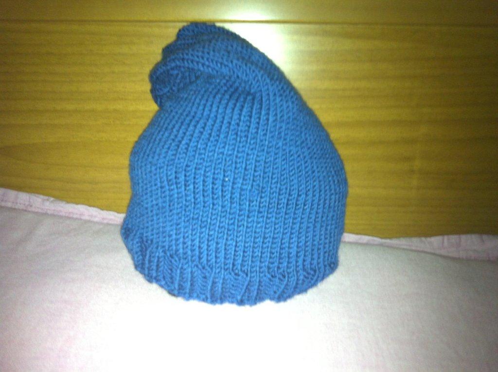 Cappello donna