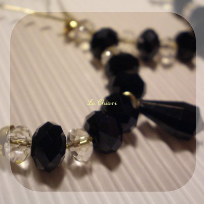 MARIA ANTONIETTA earrings