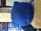 Cappellino lana donna