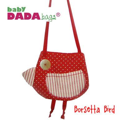 Borsetta Bird