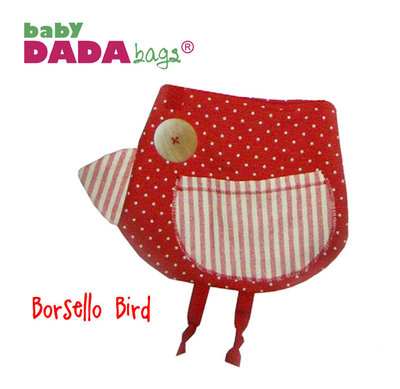 Borsello Bird