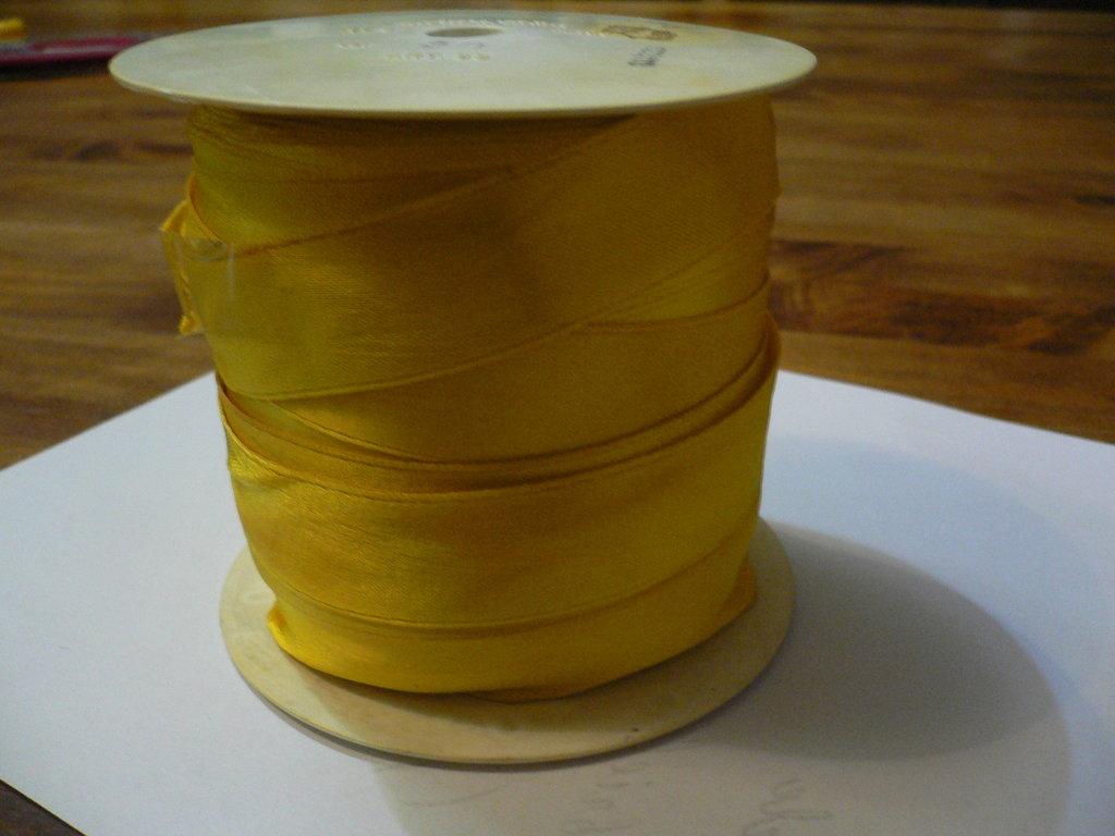 raso giallo