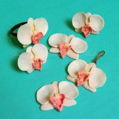 Orchidee +Trifoglio