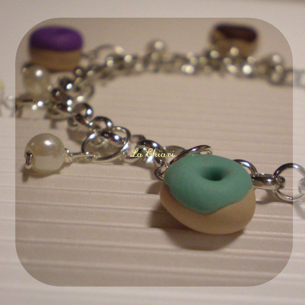 DONUTS bracelet