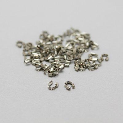 40 salvafilo color argento