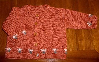 Giacca giacchetta da bambina taglia 3/ 6 mesi