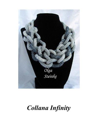 Collana Infinity