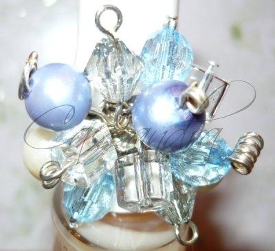 Anillo Winter Star (ring)