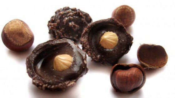 Ferrero Rocher cioccolatini