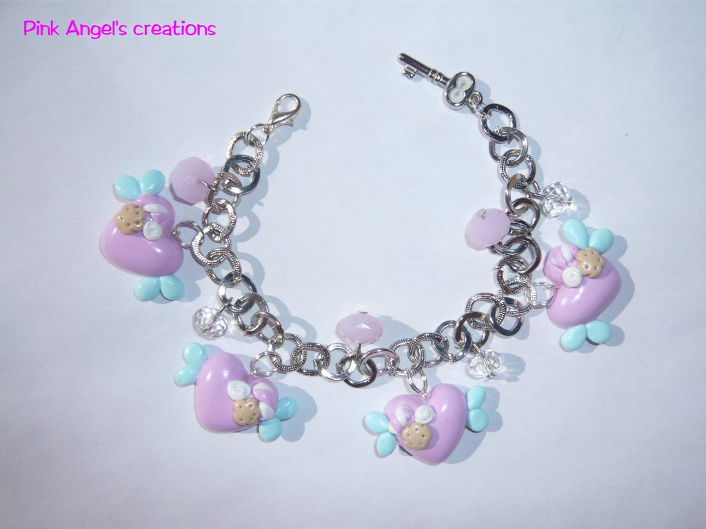 Bracciale Fairy Love