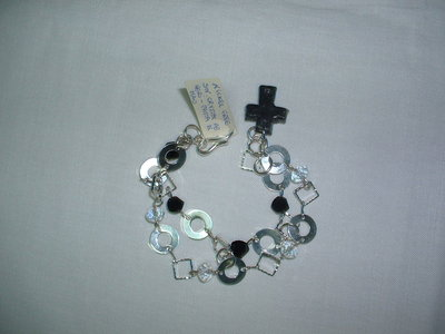 Bracciale croce