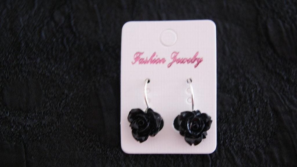 Rositas negras