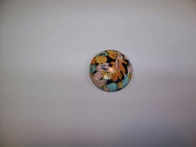 cabochon resina 20mm cod 12