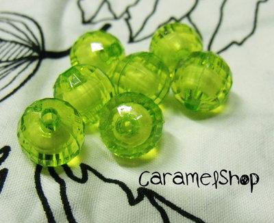 perline verdi