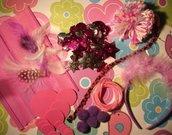 Kit Creativo Carnevale - Principessa Romantica ^^