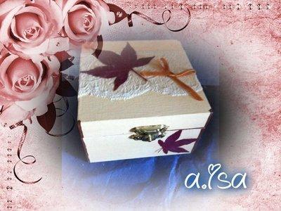 scatolina autunno