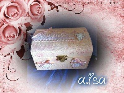 scatola romantica