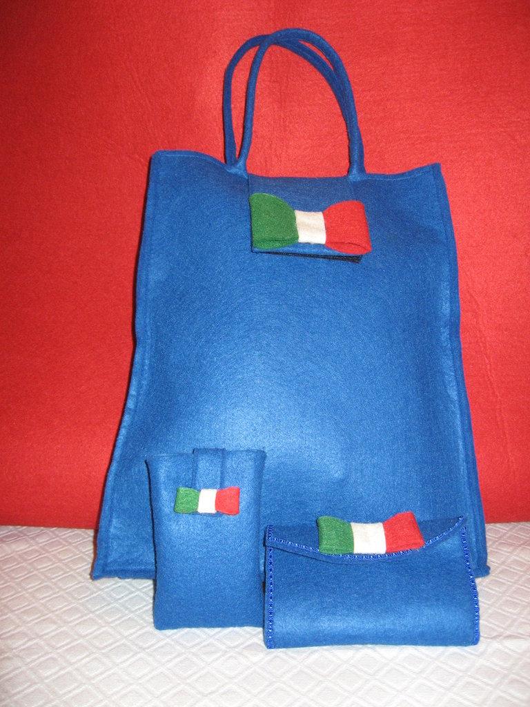 """MINISET """" I LOVE ITALY """"( cc 166 )"""
