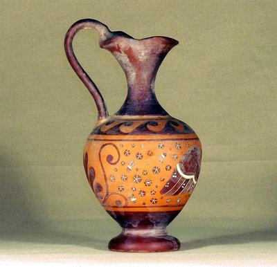 Vaso greco per la casa e per te produzioni artistiche for Vaso greco antico