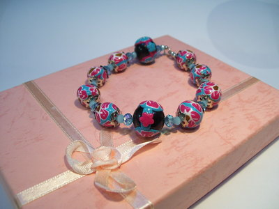 bracciale murrina art. BRA005