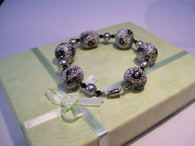bracciale murrina art. BRA006