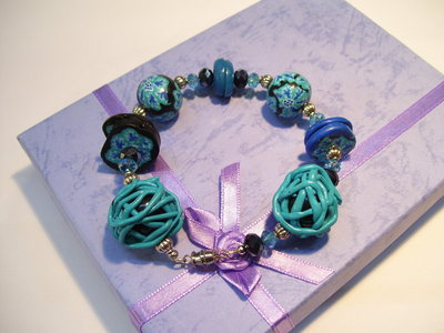 bracciale murrina art. BRA010