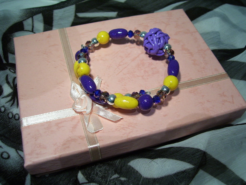 bracciale murrina art. BRA023