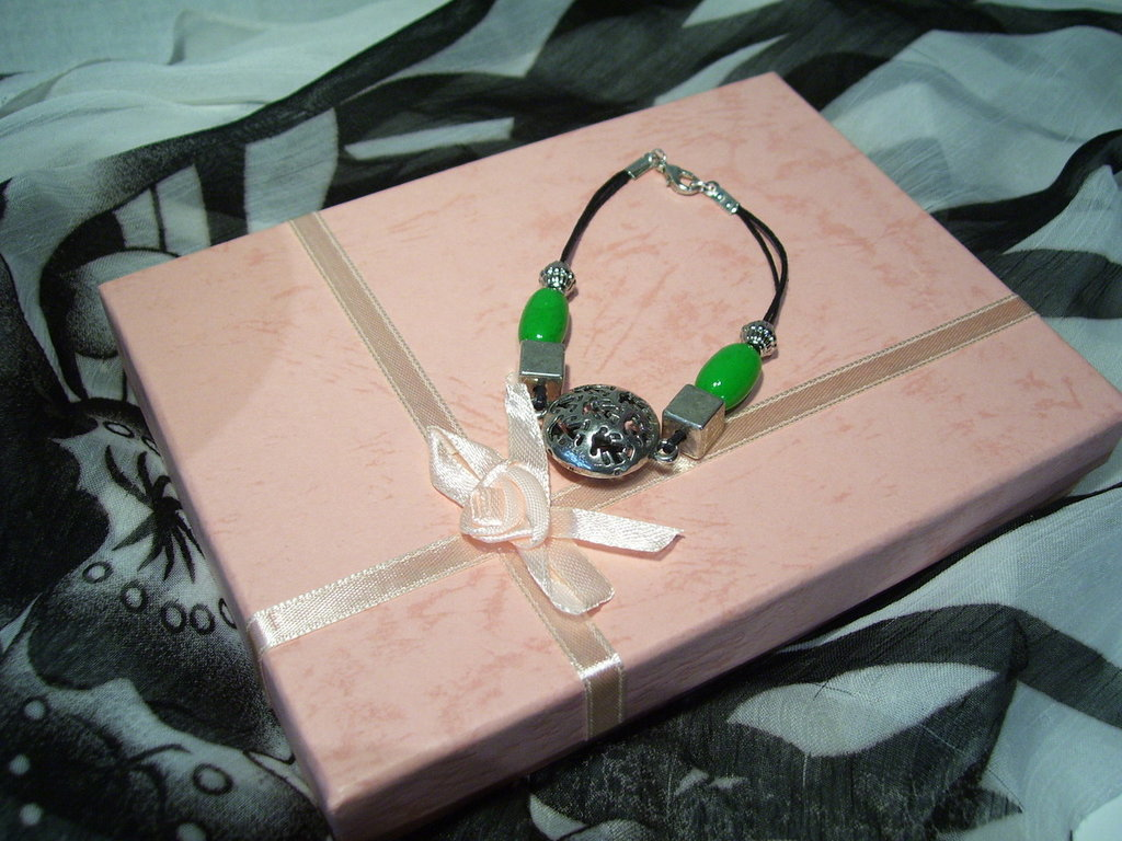 bracciale murrina art. BRA025