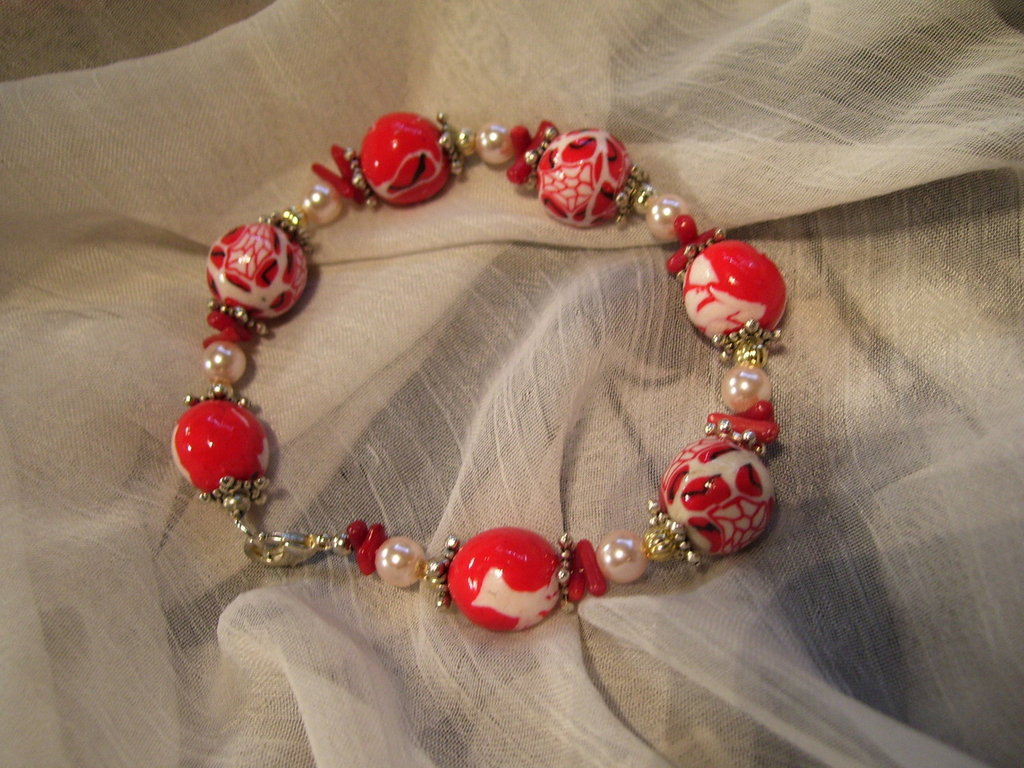 bracciale murrina art. BRA027