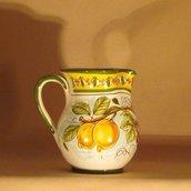 Ceramiche di Caltagirone - Cannata