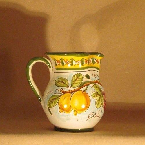 Oggetti Ceramica Di Caltagirone.Ceramiche Di Caltagirone Cannata Per La Casa E Per Te Cucina