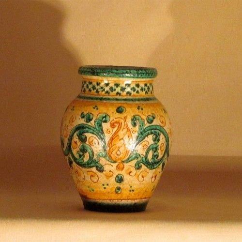 Ceramiche di Caltagirone - Vaso