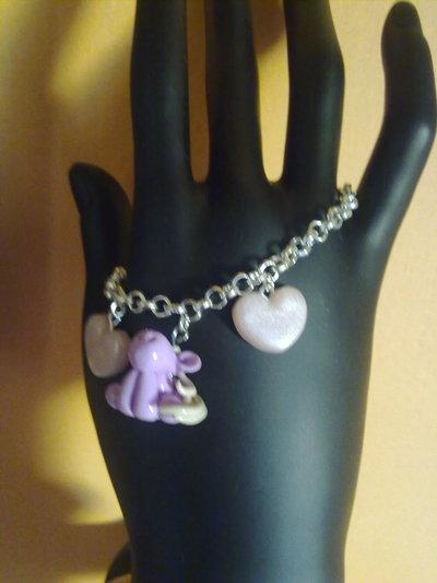 bracciale pony