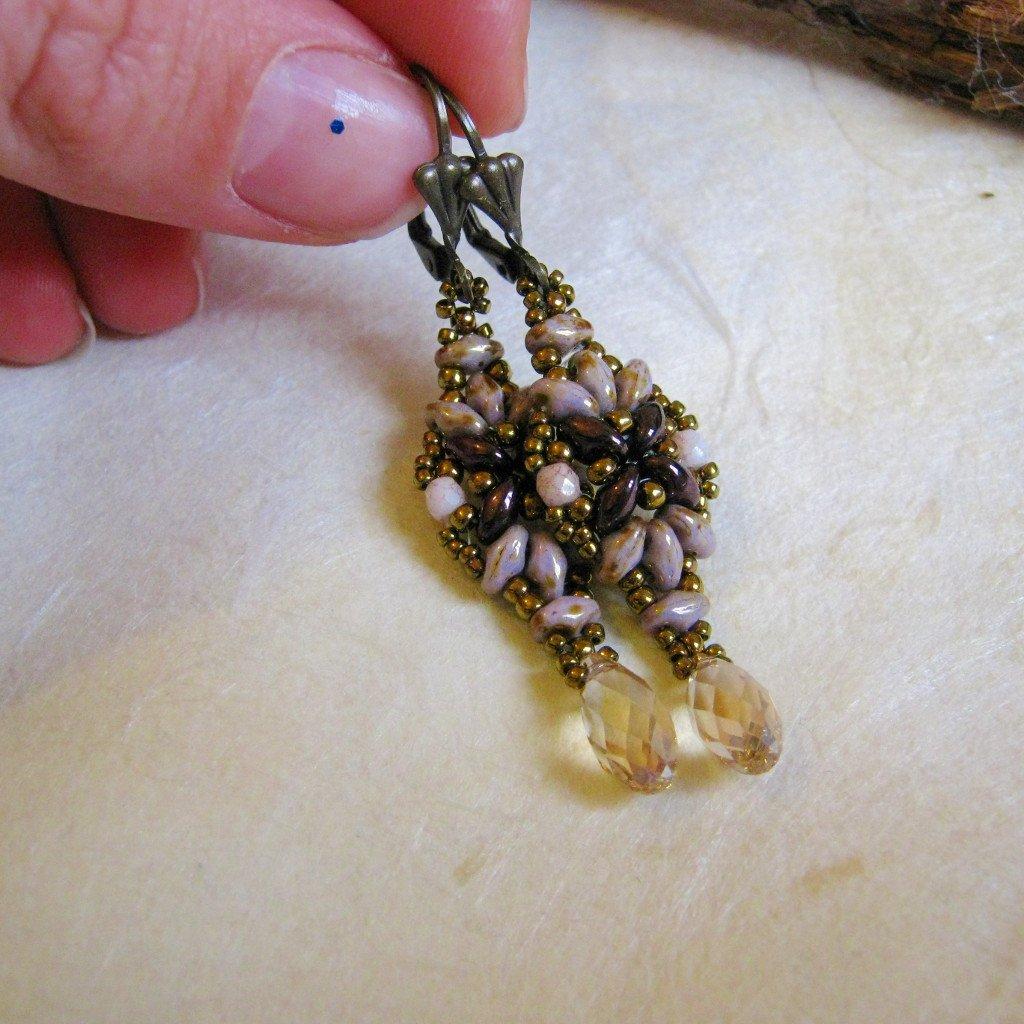 Lily orecchini