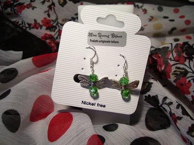 orecchino easy art.ORE001