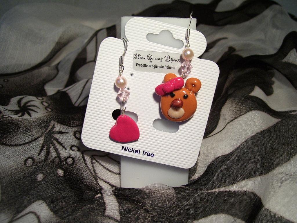 orecchino easy art.ORE025