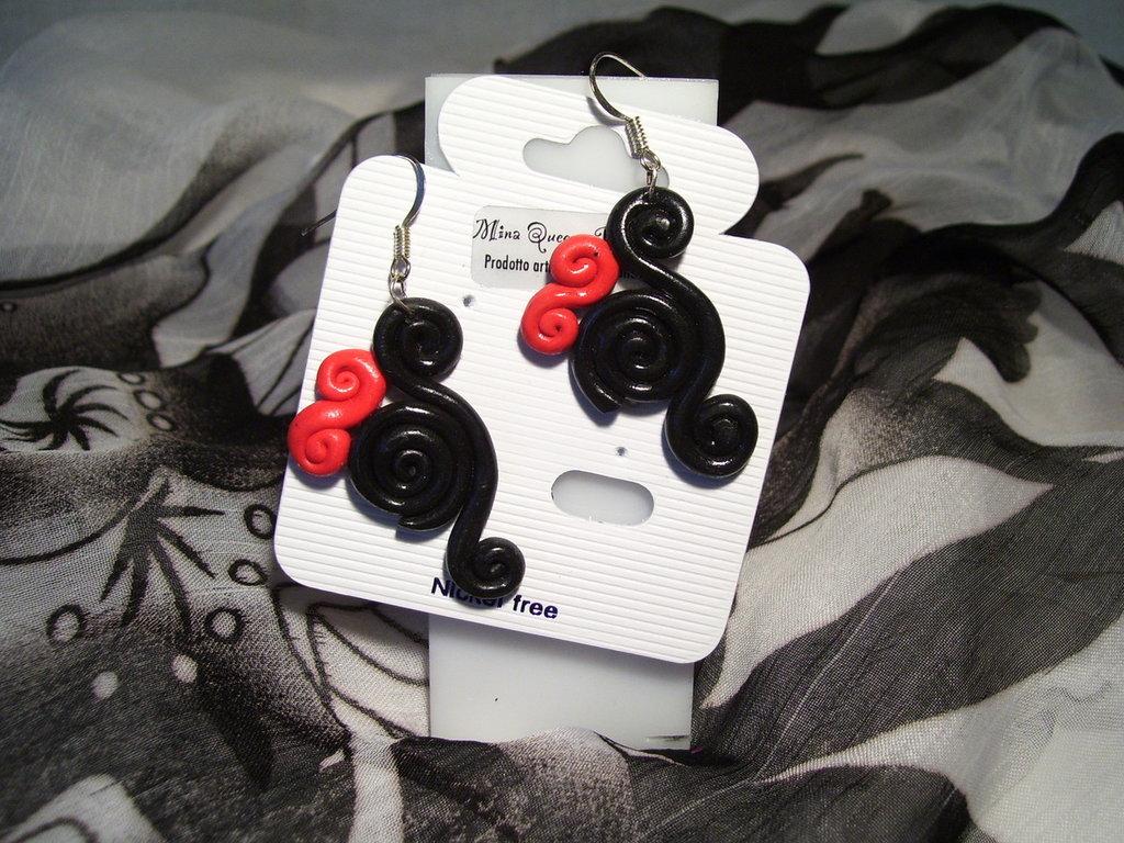 orecchino easy art.ORE027