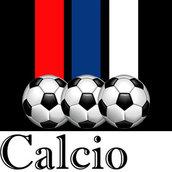 Festa Compleanno CALCIO - 5 articoli