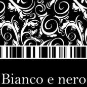 Festa Compleanno BIANCO E NERO - 5 articoli