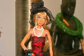 Bambola Artistica da collezione